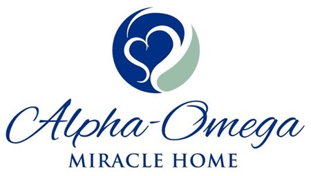 Why we give to Alpha-Omega Miracle Home