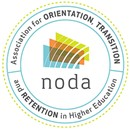 NODA - Assoc. for Orientation, Transition & Retention in Higher Education