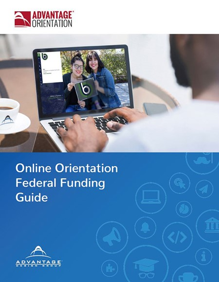 Online Orientation Federal Funding Guide